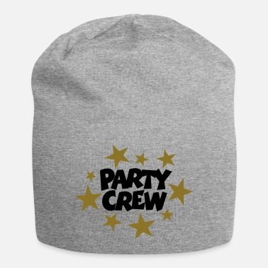 Beachparty Party Crew Stars (IT) - Berretto