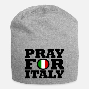 Italiensk Bed for Italien - Beanie