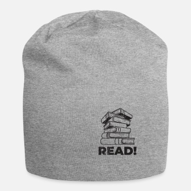 Reading read - Beanie