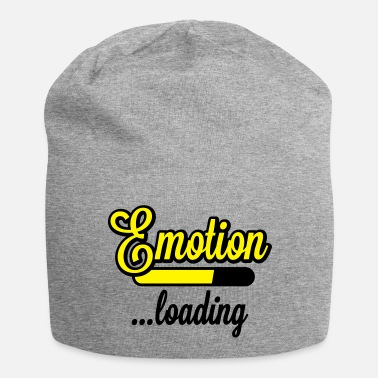 Emotion Emotion loading - Beanie-pipo