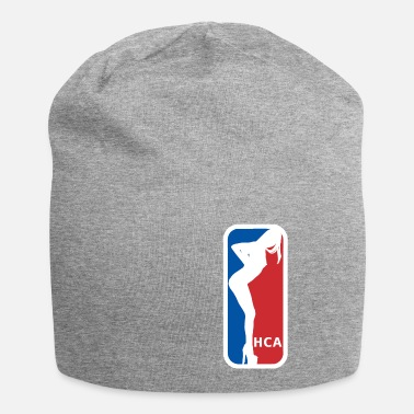 Association HCA - Hot Chick Association - Beanie-pipo