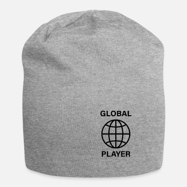 Global acteur global - Beanie