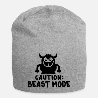 Kontor caution_beast_mode_f1 - Beanie
