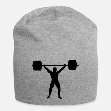 Lift Weight lifting - Beanie