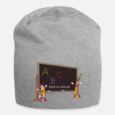 Back To School back to school, back to school, schooling - Beanie