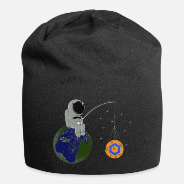 Chainlink Chainlink To the Moon - Beanie
