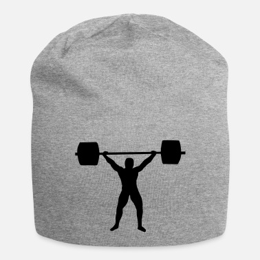 Weight Lifting Weight lifting - Beanie