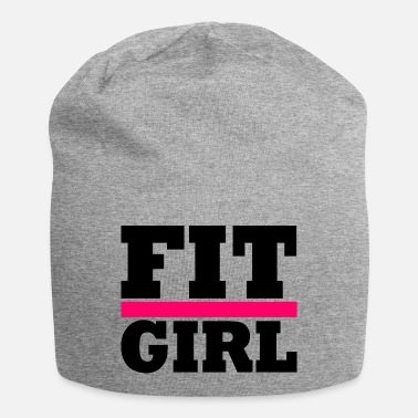 Workout FIT GIRL - Beanie