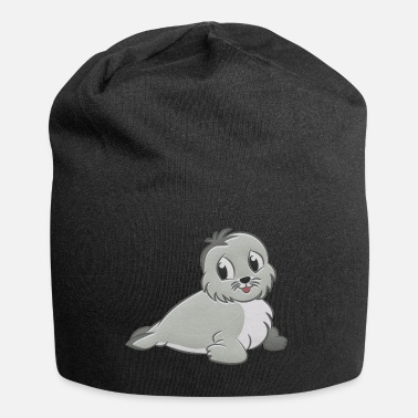 Seal-animal Seal stuffed animal - Beanie