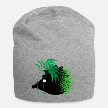 Forest Animal Hedgehog in the forest - animals - forest animals - Beanie