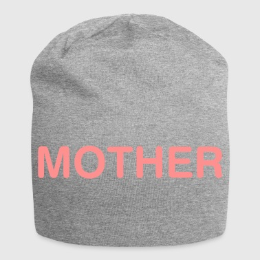 Mother - Jersey Beanie