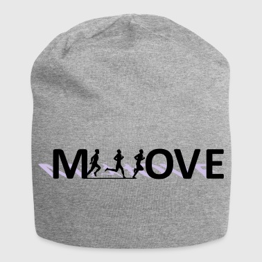 Move - Jersey Beanie