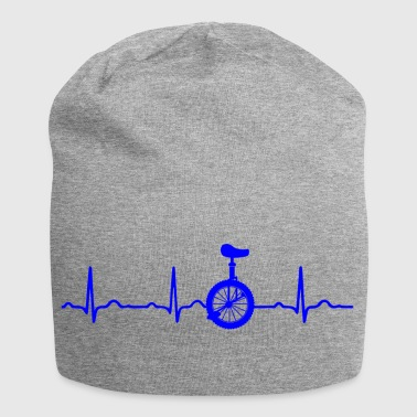 CADEAU - ECG HEARTBEAT MOUNTAIN MONOCYCLE - Bonnet en jersey