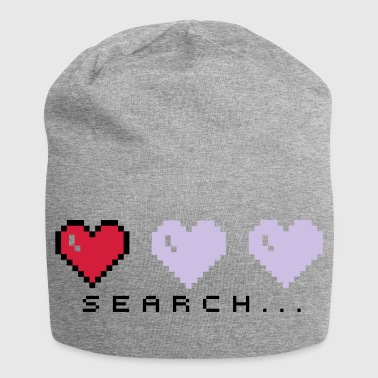 In search of love - Jersey Beanie