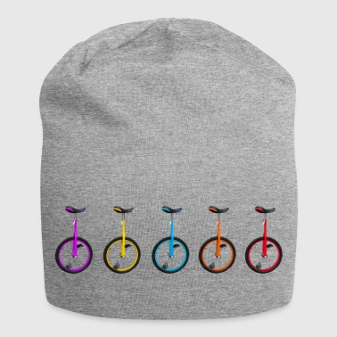 Unicycle Oneweel - Jersey Beanie