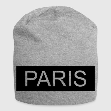 Paris - Bonnet en jersey