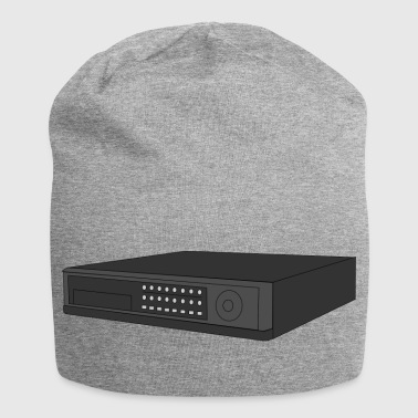 Digital Video Recorder - Jersey-Beanie