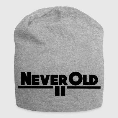 NeverOld Stylish - Jersey Beanie