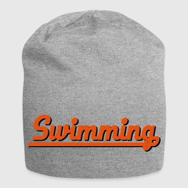 nuoto 2541614 15228048 - Beanie in jersey