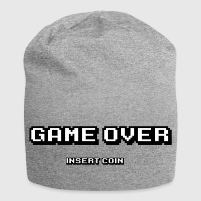 Game Over Insert Coin - Jersey-pipo