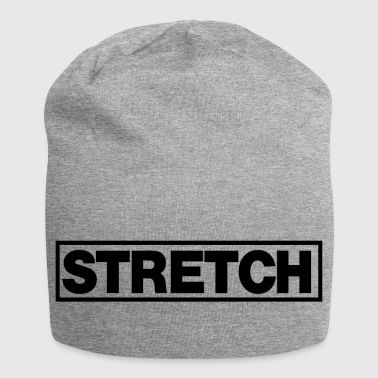 STRETCH - Bonnet en jersey