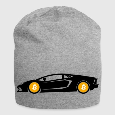 HODL For Lambo - Jersey-Beanie