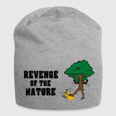 Revenge of Nature - Jersey-Beanie