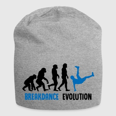 ++ ++ Breakdance Evolution - Jersey Beanie