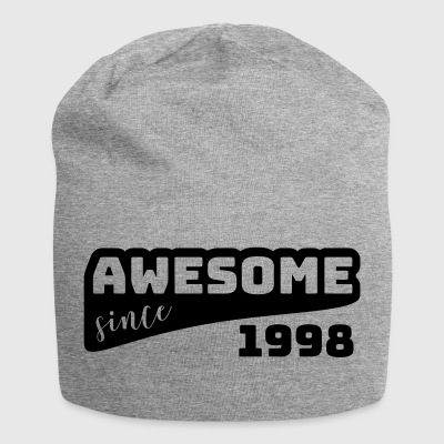 Awesome sinds 1998 / Birthday-shirt - Jersey-Beanie