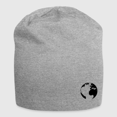 planet - Jersey Beanie