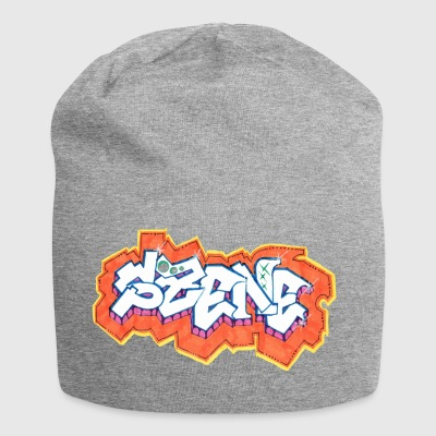 Graffiti - SIR - Jersey-Beanie