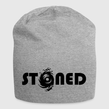 STONED - Jersey-Beanie