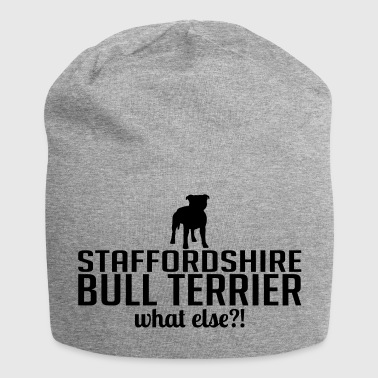 Staffordshire Bull terrier whatelse - Jersey-Beanie