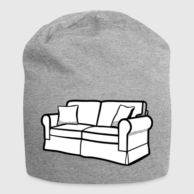 couch - Jersey Beanie