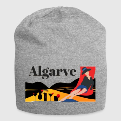 Alarve - Portugal's suns coast - Jersey Beanie