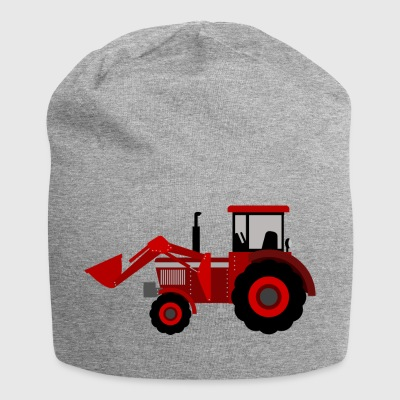 tractor - Jersey-Beanie