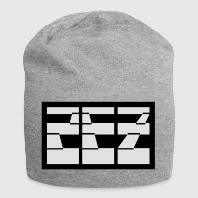 2EZ - for let! - Jersey-Beanie