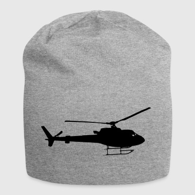 helicopter - Jersey Beanie