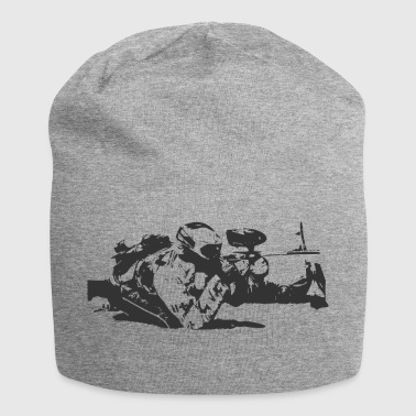 Paintball - Jersey-Beanie