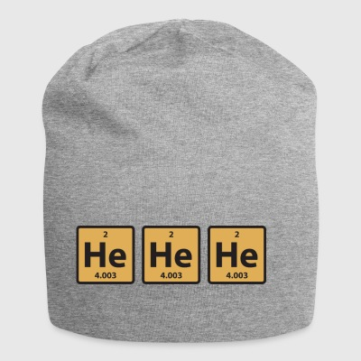 Science Chemical Han han griner gas sjov gave - Jersey-Beanie