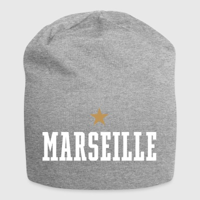 Marseille Athletic Etoile - Jersey Beanie