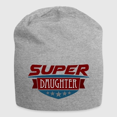 Super Daughter - Jersey-Beanie