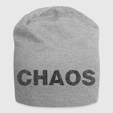 CHAOS - Jersey Beanie