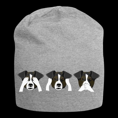 cani - Beanie in jersey