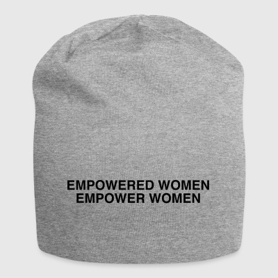 Empowered Women Empower Women | Feminism - Jerseymössa
