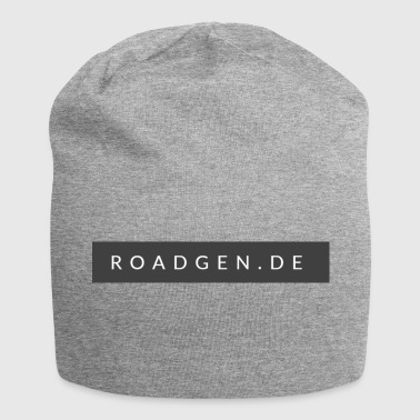 roadgen logo - Beanie in jersey