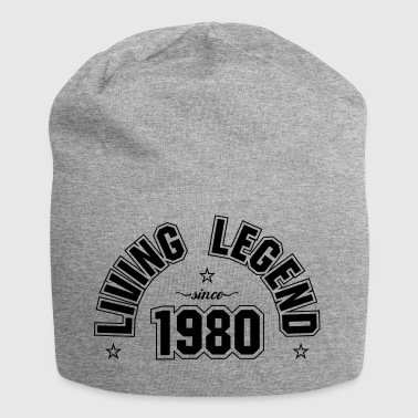 Living Legend 1980 - Bonnet en jersey