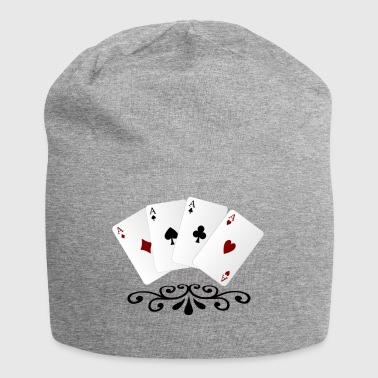 aces - Jersey Beanie