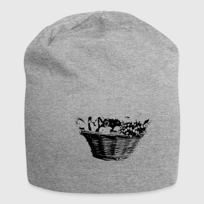 fruit basket - Jersey Beanie