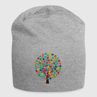 puzzletree - Jersey-Beanie